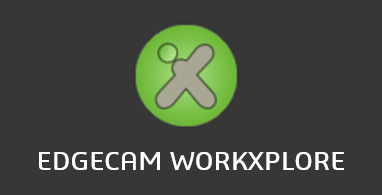 Edgecam Workxplore
