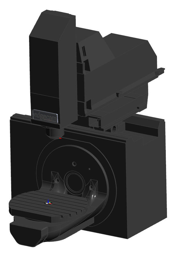 Edgecam Post Processor