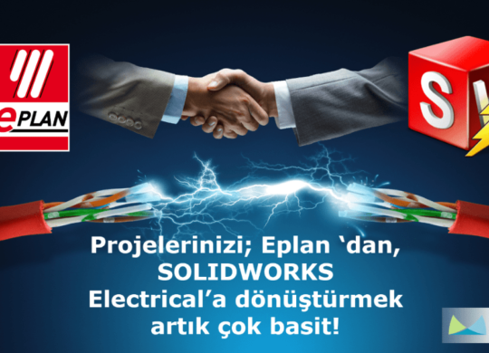 e plan solidworks electrical