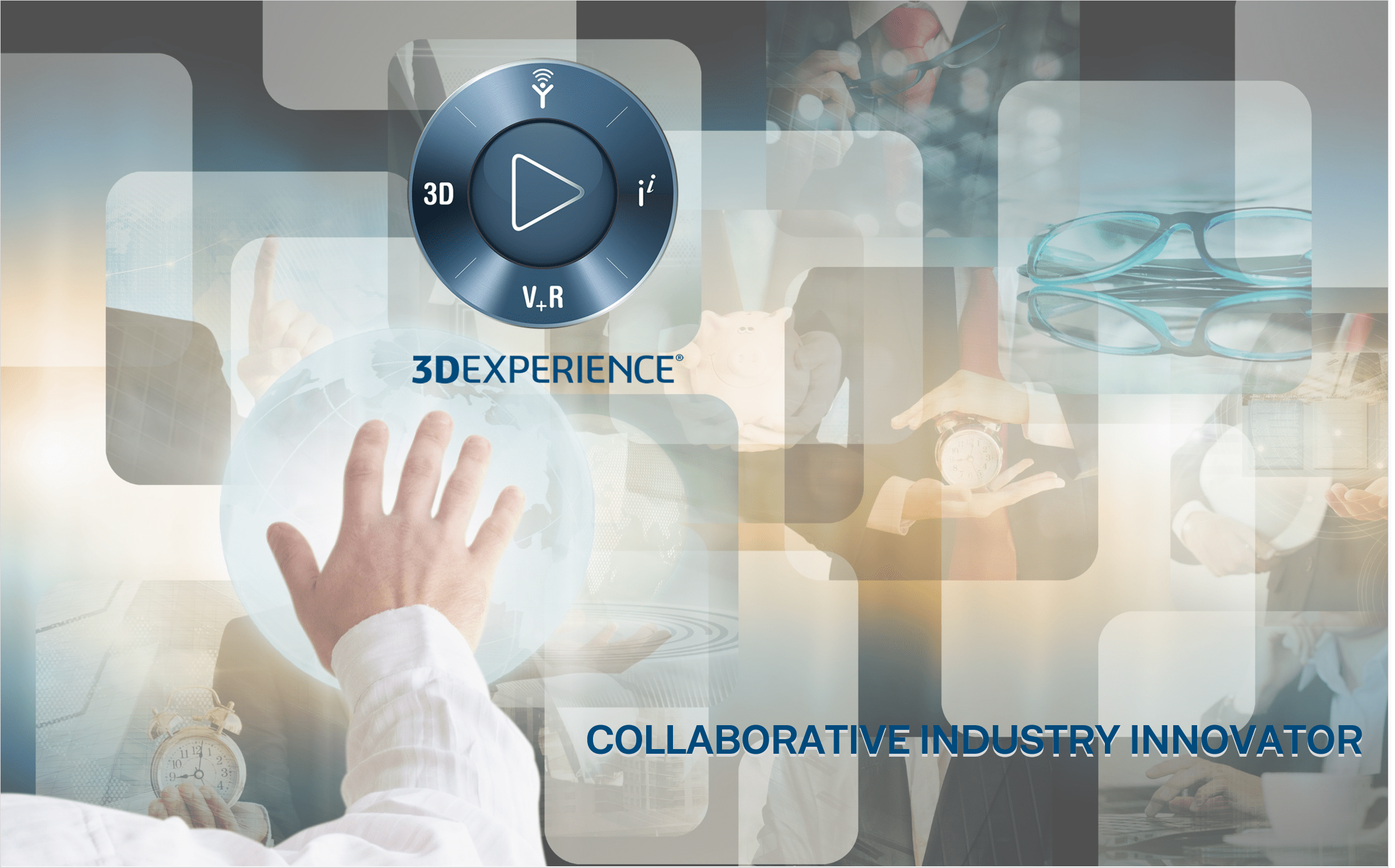 3dx collaborative industry innovator sağ